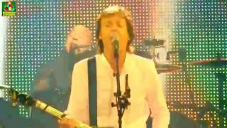 PAUL McCARTNEY - ANOTHER GIRL (Live 2010) - 4k