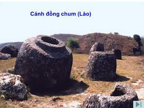 Địa lý 8 - Bài 18 - Thực hành tìm hiểu Lào và Campuchia