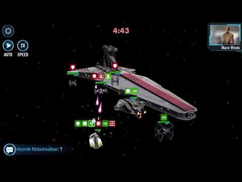 Ships Arena help please! — Star Wars Galaxy of Heroes Forums