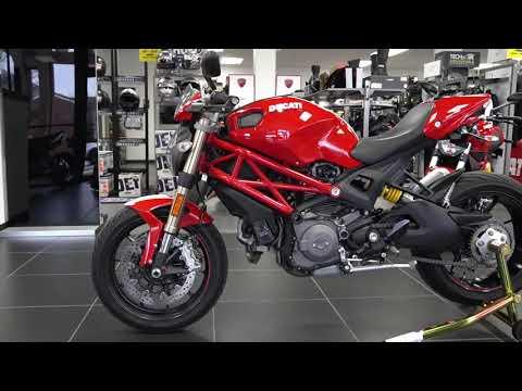 2012 Ducati Monster 1100 EVO in West Allis, Wisconsin - Video 1