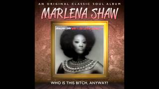 Woman of the Guetto-Marlena Shaw-(Rose Rouge sample st germain)
