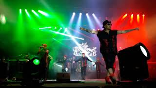 Kumbia Kings / Mi Gente En Vivo/