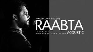 Raabta   Kehte Hain Khuda   Cover By Himangshu   Unplugged   Agent Vinod  Saif Ali Khan, Kareena