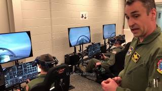 "(Video) ""Best VR Flight Simulator used by U.S. Air Force 2019 for Training"""