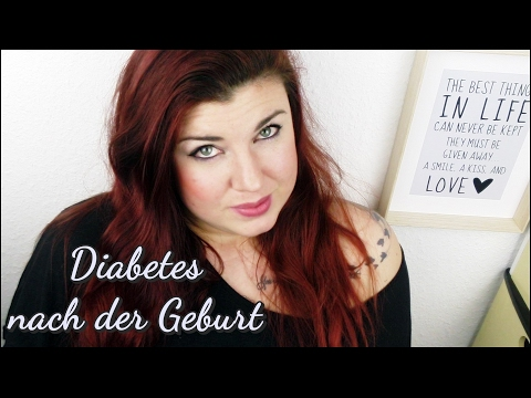 Dass, wenn ein Diabetiker Zucker steigt