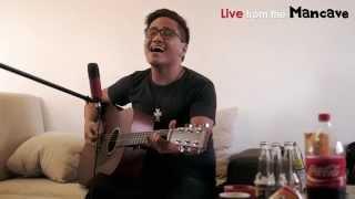 """Video thumbnail of """"Live From The Mancave: Ebe Dancel: Hanggang Wala Nang Bukas"""""""