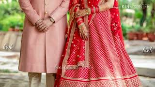 Top Of 22 Bride And Grooms Matching Outfits 2018 |Couple Goals|  Wedding Goals #bwb