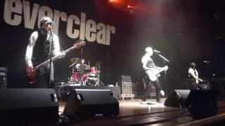 Everclear - Heroin Girl (Houston 06.24.17) HD