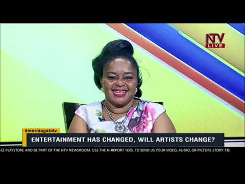 Are Uganda's entertainers in sync with the current situation and changing trends? | MORNING AT NTV