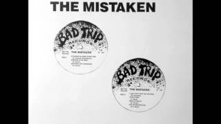 The Mistaken - Pack Of Wolves - 1987