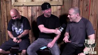 Static-X - Live Interview