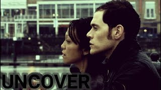 Uncover | Torchwood