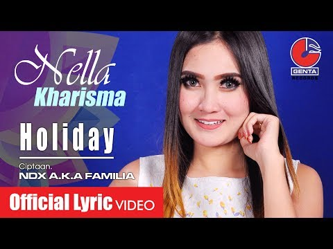 Nella kharisma   holiday  official