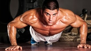 How to do a Push-Up Correctly : Best Tutorial Ever!