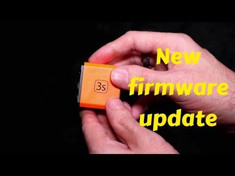 runcam-3s-firmware-update