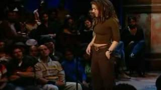 COMING UP ANI DIFRANCO   Google Video