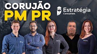 Corujão PM PR