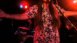 Miss Lovely by AARADHNA - LIVE @ Moe's Alley
