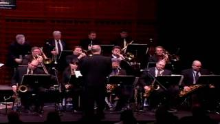 Portland Jazz Orchestra: Quincy Jones - For Lena and Lennie