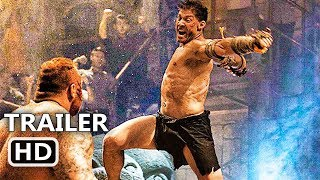 Trailer of Kickboxer: Retaliation (2018)