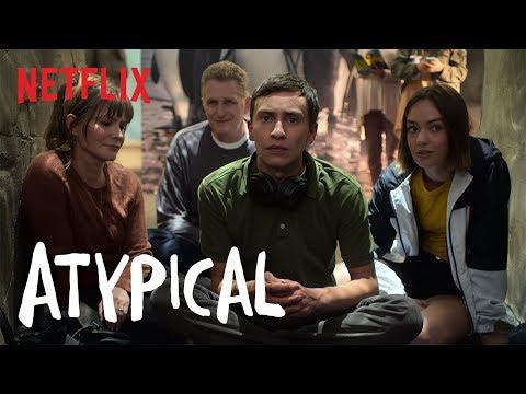TV Trailer: Atypical Season 2 (0)
