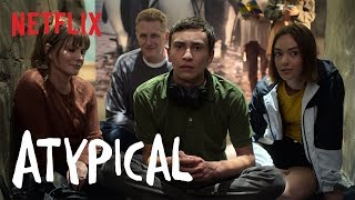 Atypical: Season 2 | Official Trailer [HD] | Netflix