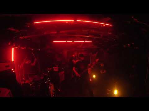 """Tengri - Tengri - intro + skladba """"12"""" live, 30.3.2019 - Fuga, Bratislava"""