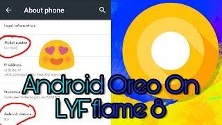 install 8-0 in Lyf - मुफ्त ऑनलाइन वीडियो