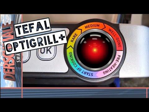 Tefal Optigrill plus 🍗 Meine Erfahrungen nach 1,5 Jahren 🍖 Optigrill Tefal | Review
