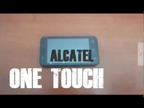 Alcatel one touch ремонт НЕ ВКЛЮЧАЕТСЯ