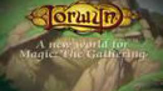 Magic: The Gathering: Lorwyn
