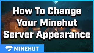 How to Create A Free Minecraft Server | Minehut 101 - Самые