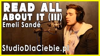 Emeli Sandé - Read All About It (pt III) (cover by Rafał Gałka)
