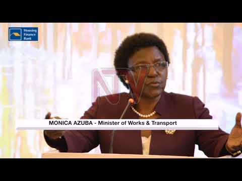 BUY UGANDA BUILD UGANDA: Agencies warned on donor projects