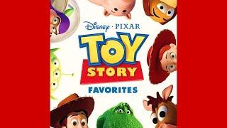 Toy Story - Cuando Alguien Me Amaba (Alessandra Rosaldo)