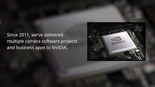 Softeq Development Corp. - Video - 3