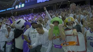 Havocs Led by Two Presidents in 2018-19 - YouTube
