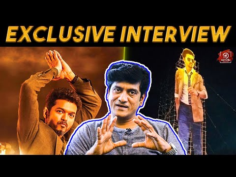 Exclusive Interview With Chaams | Sarkar | Kalavani Maapilai