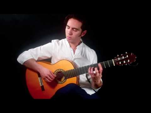 A flamenco guitar piece from my first album