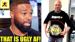 MMA Community Reacts to UFC