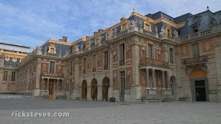 Palace of Versailles, Paris