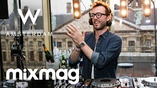 Agoria - Live @ Mixmag and W Amsterdam Sessions 2016