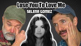 Montana Guys React   Lose You To Love Me   Selena Gomez