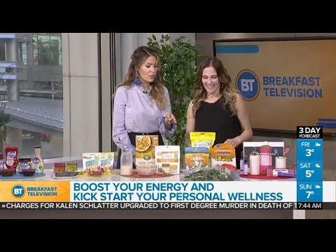 Health Trends From This Year's Expo West