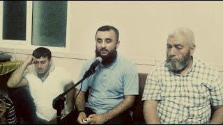 Veysel Qobustan sual cavab (Ramazan 2014)