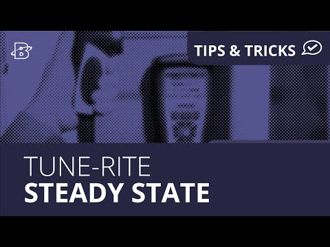 Tune-Rite | Steady State