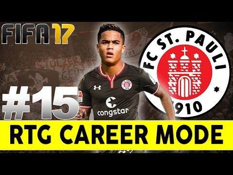 FIFA 17 | RTG Career Mode | #15 | NEW SEASON, FIVE NEW SIGNINGS!!!