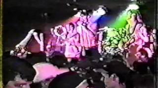 "311 ""My Stoney Baby"" (live) 12-29-1992 Omaha, NE Ranch Bowl"