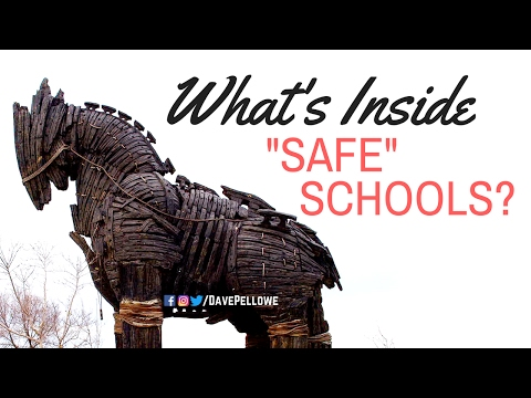 Wendy Francis - What's Inside Safe Schools?