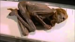 Загадка Китайских мумий. Фильм документальный.